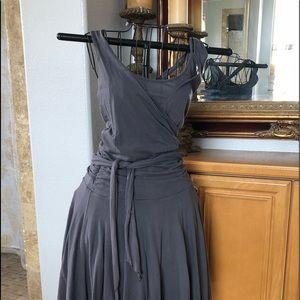 Velvet by Graham and Spencer ballet dress
